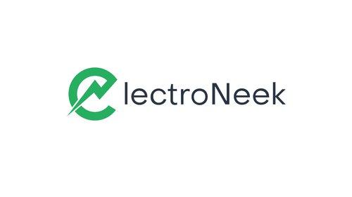 ElectroNeek Logo