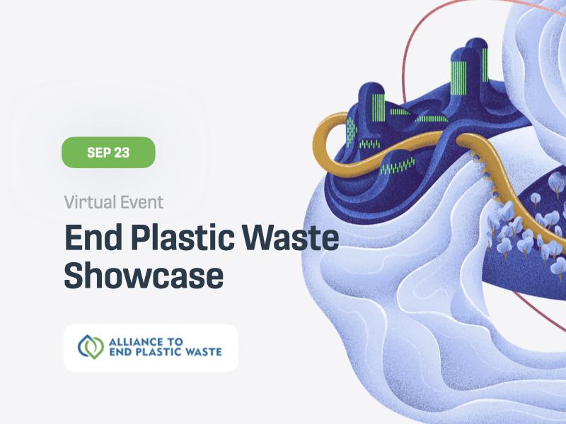 End Plastic Waste Showcase