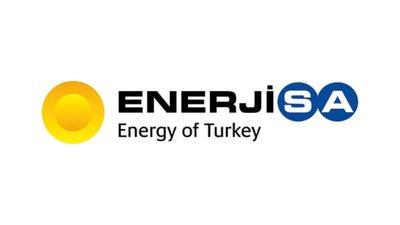 Enerjisa Enerji Logo - Press Release