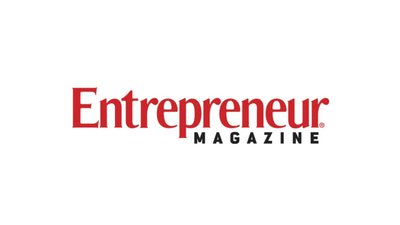 Entrepreneur Magazine Logo - Press Release
