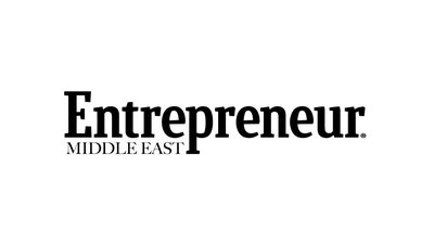 Entrepreneur Middle East Logo - Press Release