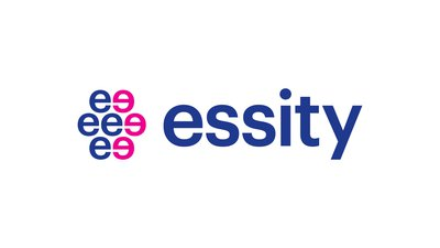 Essity Logo - Press Release 2