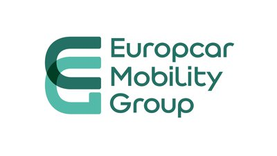 Europcar Mobility Group Logo - Press Release