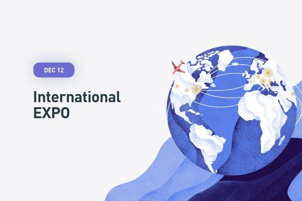 Plug and Play International EXPO Q4 2019