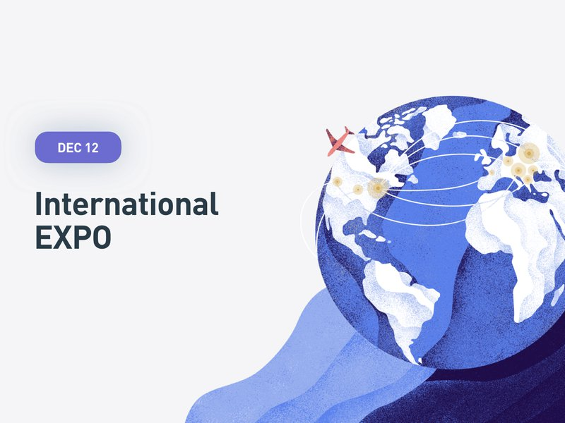 International Expo Q4 2019