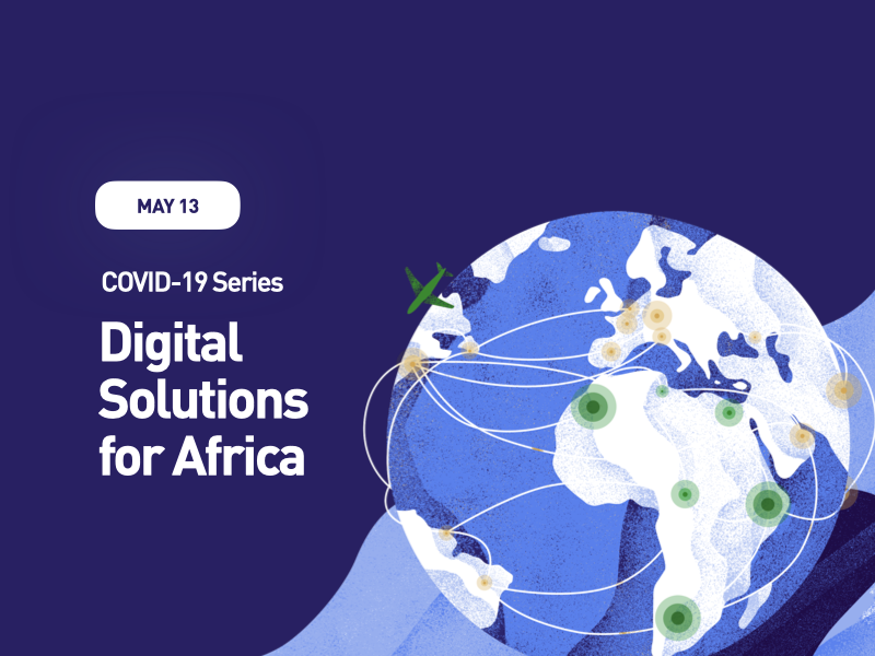 Digital Solutions for Africa