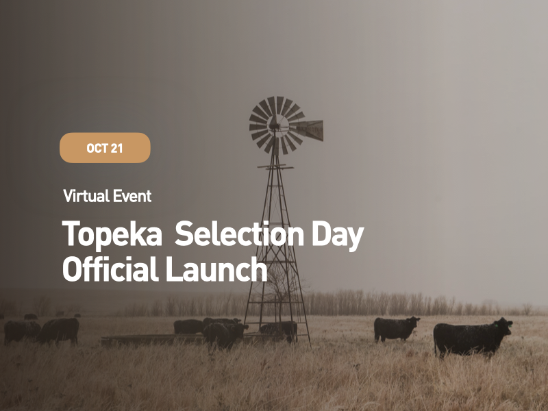 Topeka  Selection Day