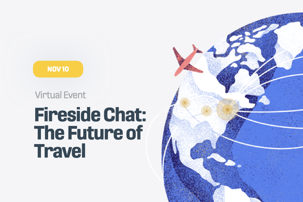 Fireside Chat Travel