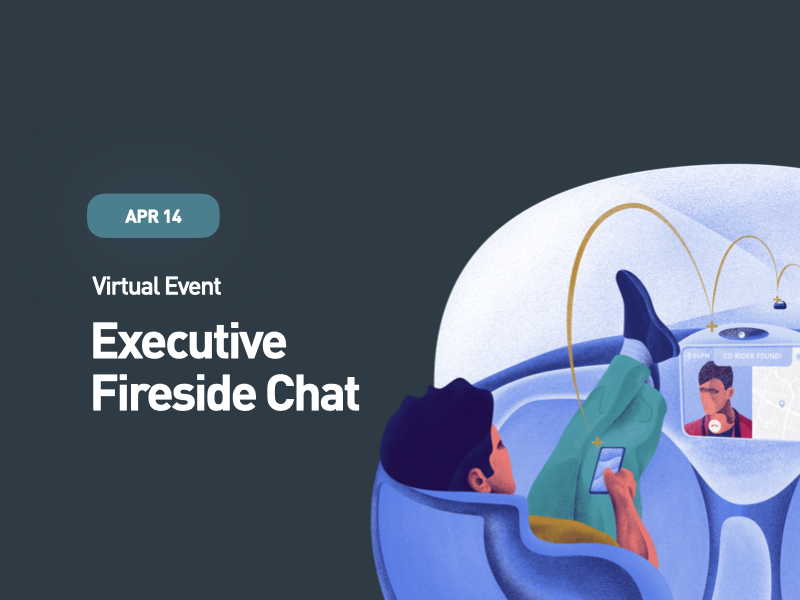 Executive Fireside Chat