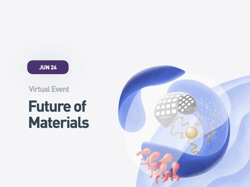 Future of Materials