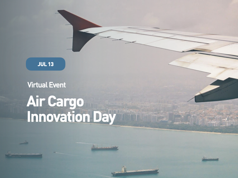 Air Cargo Innovation Day