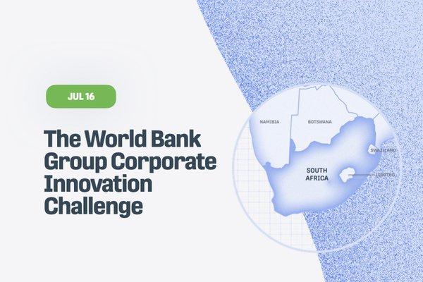 World Bank Event