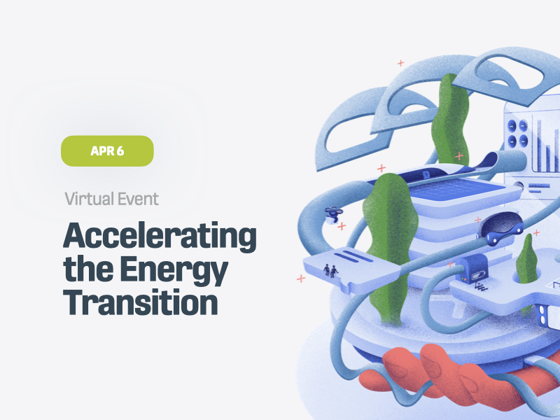 Accelerating the Energy Transition