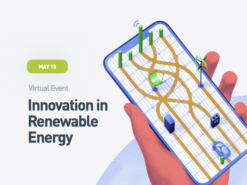 Innovation in Renewable Energy