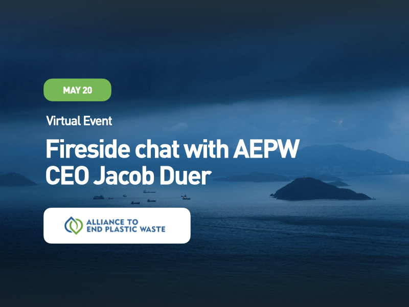 Fireside chat with AEPW CEO Jacob Duer