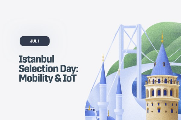 Selection Day Istanbul