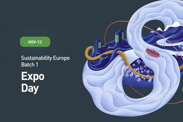Expo Day Sustainability