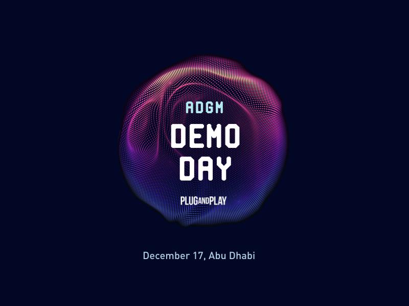 Plug and Play ADGM - Demo Day 2019