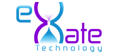 Exate Technology Logo
