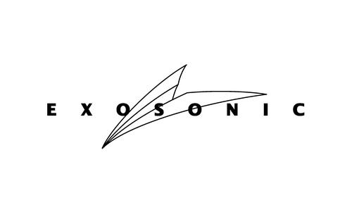 Exosonic Logo
