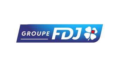 FDJ Logo - Press Release
