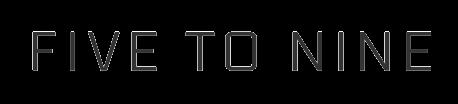 Five to Nine Logo