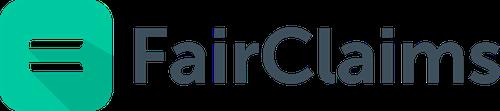 Fairclaims Logo