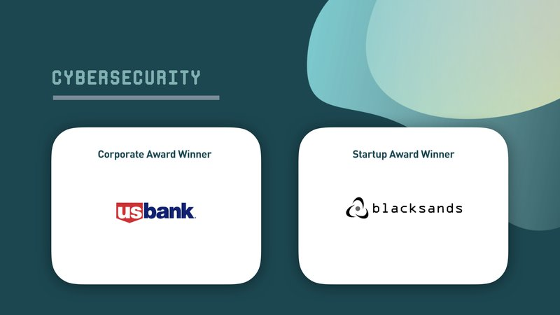 Fall Summit 2018 - Cybersecurity Winners