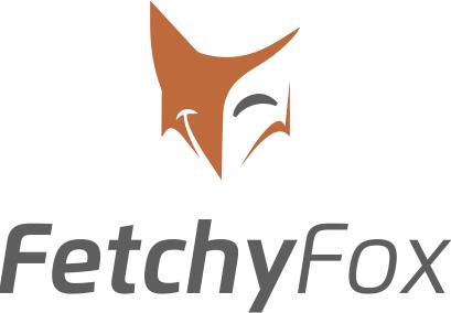 FetchyFox Logo