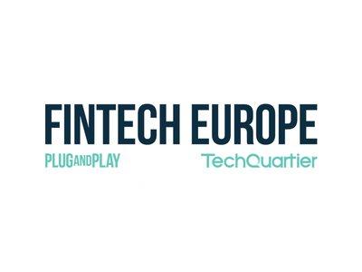 Fintech Europe Logo PR