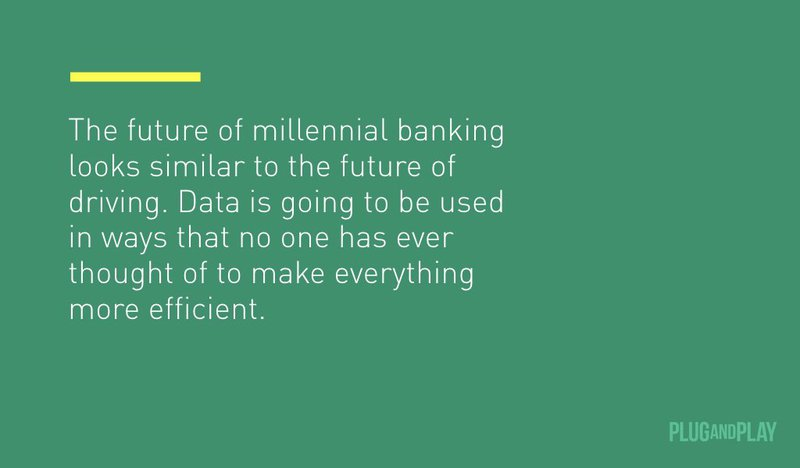 banking for millennials