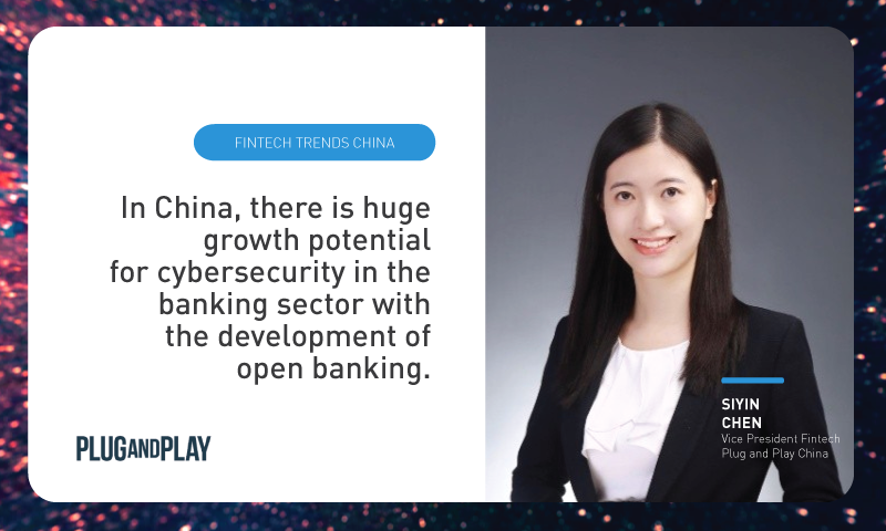 Fintech Trends in China