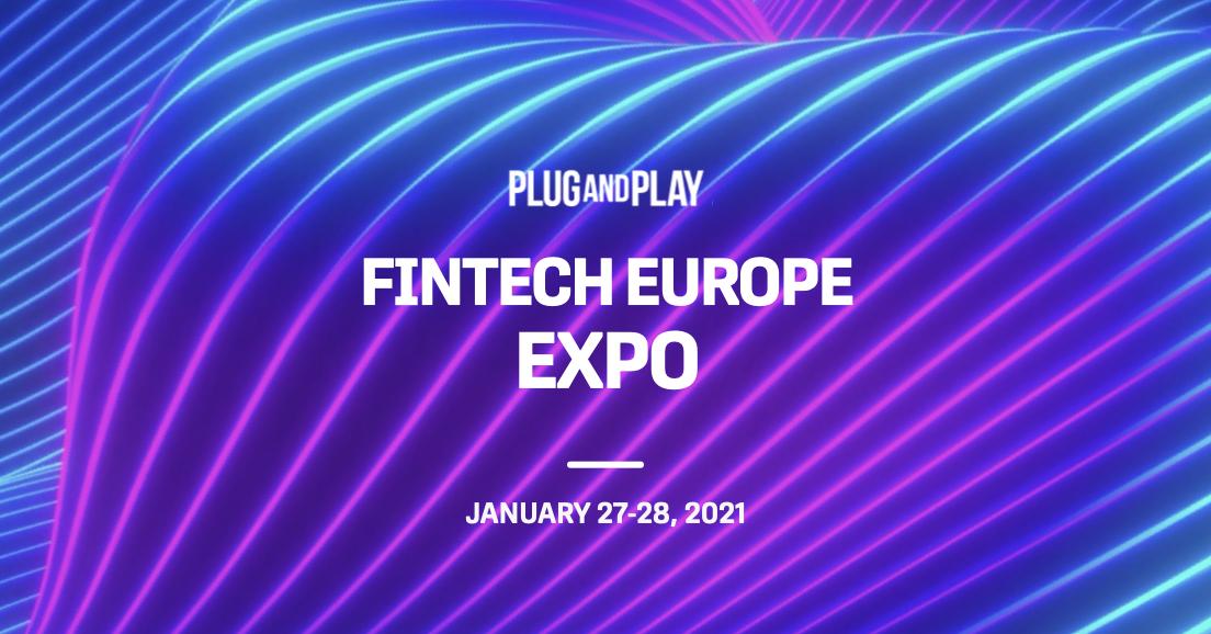 Fintech Europe Expo