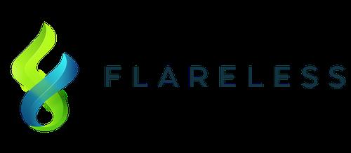 Flareless Logo
