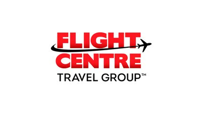 Flight Centre Travel Group Logo - Press Release