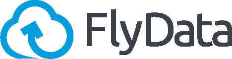 FlyData Logo