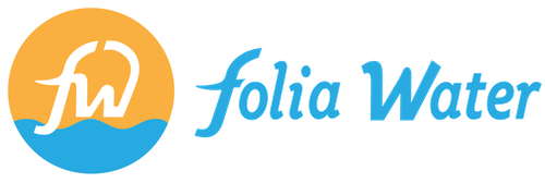 Folia Water Logo