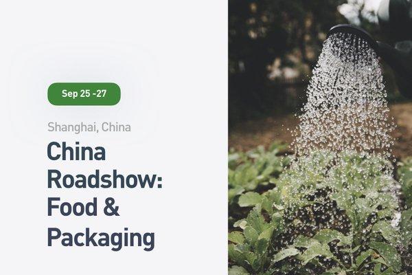 Food China Roadshow 2019