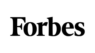 Forbes Logo - Press Release