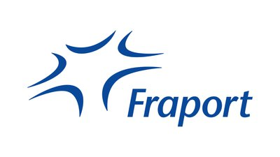 Fraport Logo - Press Release