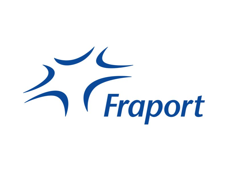Fraport Logo - Press Page