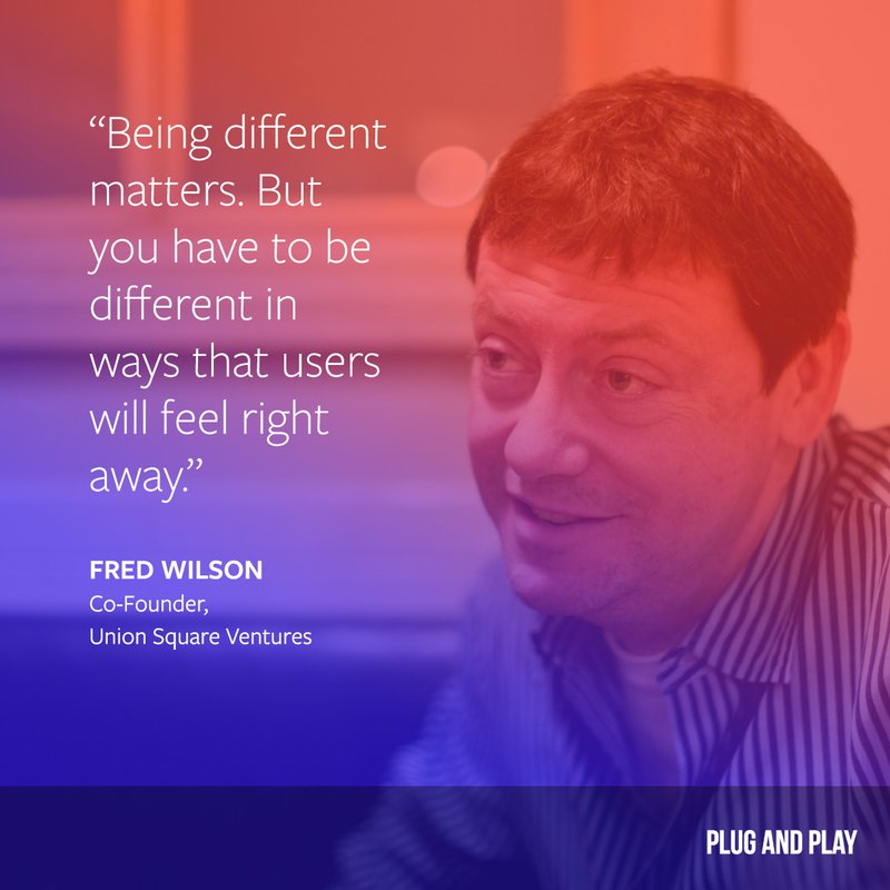 fred wilson entrepreneur quote
