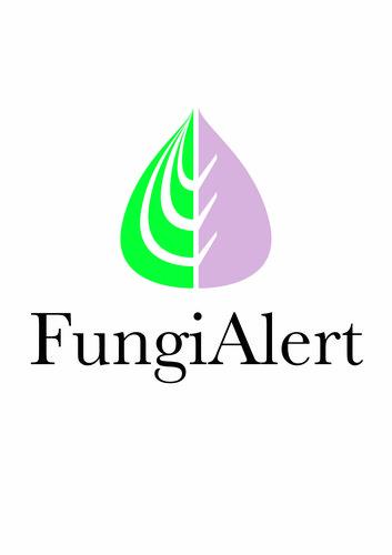 FungiAlert Logo