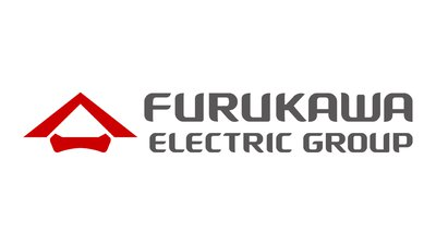 Furukawa Electric Group Logo - Press Release
