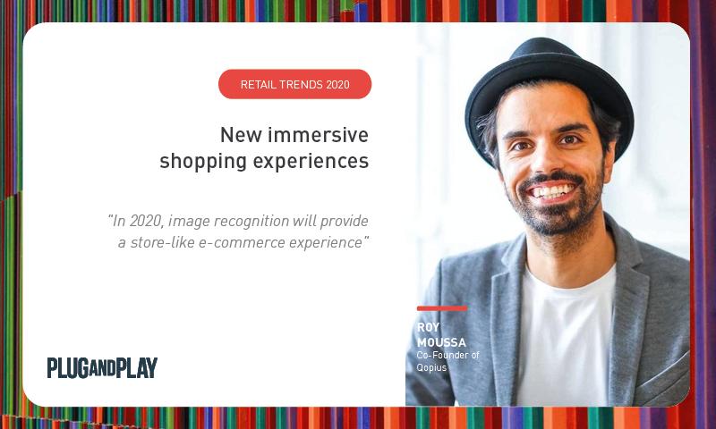 Future of Retail - Roy Moussa