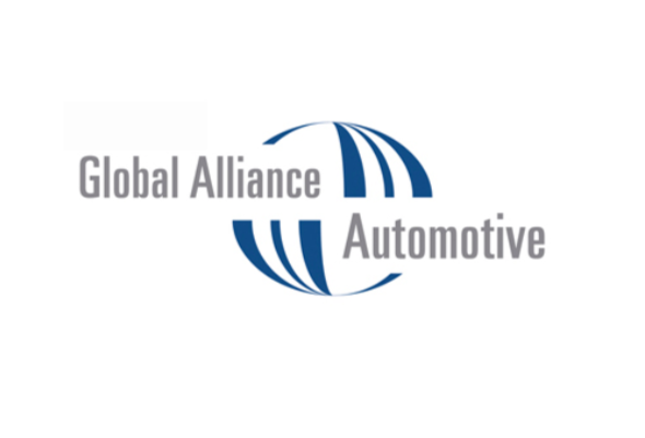 GA Automotive logo