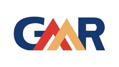 GMR Group Logo - Press Release