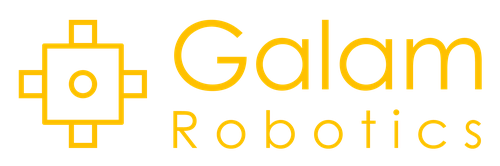Galam Robotics Logo