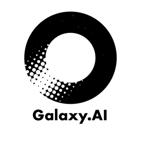 Galaxy.AI Logo