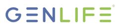 GenLife Logo